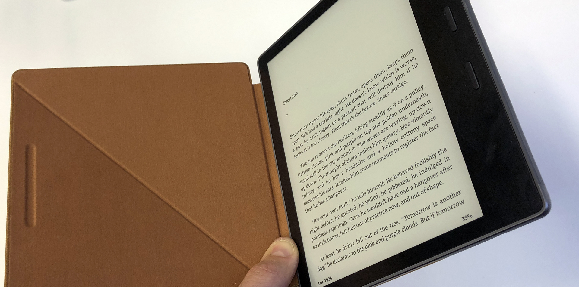 Which Kindle is best for me